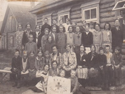 Vene kool 1904 - 17.11.1943